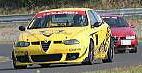 長島 三治 / Alfa Romeo 156